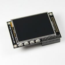 "2.8"" TFT LCD Module Touch Screen Display Monitor For Raspberry Pi  B/B+  Board"
