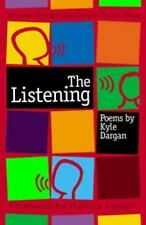 The Listening: Poems (The Cave Canem Poetry Prize)-ExLibrary