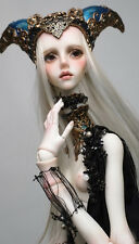 1/3 BJD Doll Christina Movable fingers free eyes +face make up