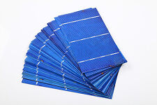108 PCS 3x6 Solar Cell Cells Powerful 2W/each  0.5Vmax for DIY Car Boat Module