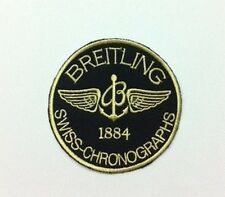 Patch / Ecusson BREITLING