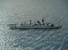 Type 22 Frigate HMS LONDON by Albatros 1:1250 Waterline Ship Model