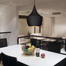 Retro lampada a sospensione lampadario luce di soffitto finitura Painting