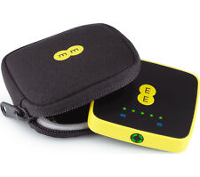 EE 4G Mobile Broadband Mini WiFi HUB. PAY as you go. include 6GB precaricate SIM