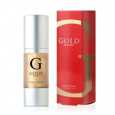 Gold Serums Snake Venom  30ml