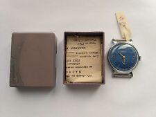 NEW! Beautiful Vintage POBEDA Russian Mechanical Wrist Watch. 15 jewels