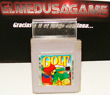 GOLF PAL ESP EN INGLES GAMEBOY GAME BOY GB