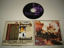 BUSTA RHYMES/EXTINCTION LEVEL EVENT(ELEKTRA/EW 868)CD ALBUM