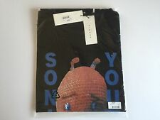 SONIC YOUTH - DIRTY Men's Designer Shirt (MEDIUM) SANDRO