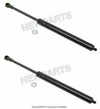 BMW E38 740i 740iL Rear Trunk Lid Lift Support Shocks Set of 2 Aftermarket
