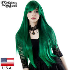 RockStar Wigs® Ombre Alexa™ Collection - Forest Green Fade- 00199