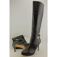 Marc Fisher Tracey 3 Women US 11 Black Knee High Boot Pre Owned  1987