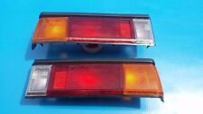 New Toyota Corolla KE70 TE71 Rear Tail Llights Lamps 1979 79 80 81 1980 1 Pairs