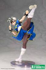 Street Fighter Chun-Li Bishoujo Statue Kotobukiya NEW SEALED