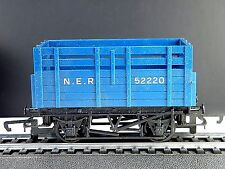 Vintage TRIANG HO R-781 N.E.R.COKE WAGON Hornby Model Railroad Freight CAR BOXED