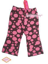Oilily ✿ NWT ✿ Pink Polka Dot Bootleg designer Pants sz 92/2-3 ✿ GIRLS ✿ NEW