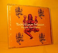 MAXI Single CD Porno For Pyros Tahitian Moon 3TR 1996 Alternative Indie Rock