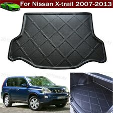 Nissan X-trail 2007-2013 Car Boot Pad Cargo Mat Trunk Liner Tray Floor Cover Mat