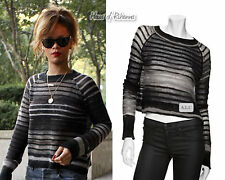 A.L.C. STRIPED SWEATER XS