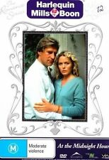 HARLEQUIN MILLS & BOON At The Midnight Hour DVD R4 - New