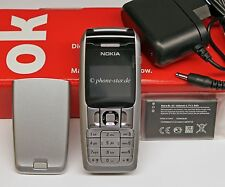 ORIGINAL NOKIA 2310 RM-189 HANDY KLEIN DUALBAND UNLOCKED MOBILE PHONE NEU NEW
