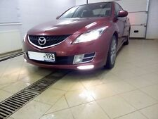 Daytime Running Lights Mazda 6 2008-2009 (GH) 2 Turing (2008-2009)