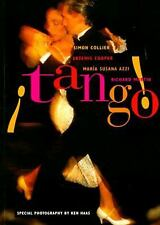 Tango!: The Dance, the Song, the Story Cooper, Artemis, Azzi, Maria Susana, Mar