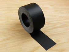 "3"" Floor Stage Show Audio Cloth Gaff Gaffer Black Gaffers Tape 180' 60 yd"