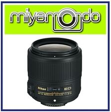 Nikon AF-S 35mm f/1.8G ED Lens