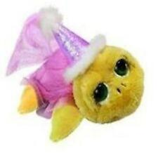 SUKI TOYS LIL PEEPERS PEEBLES PRINCESS TURTLE PINK SMALL NEW GIFT TOY