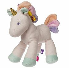 Mary Meyer 30cm Taggies Dreamsicle Unicorn Plush Toy Texture Activity 40063