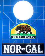 NOR CAL SKATEBOARDS STICKER PACK #5 KIT OUT THE BEER FRIDGE!