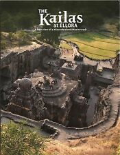 The Kailas at Ellora: A New View of a Misunderstood Masterwork, , Sekhsaria, Pee