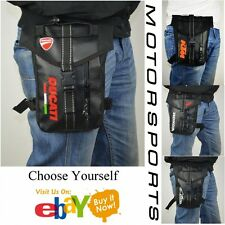 Ducati,Alpinestars,KTM,Honda,Motorcycle,bag,backpack,drop leg bag,waist leg bag,
