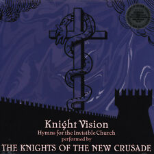 Knights of the New Crusade, The-Knight Visio (vinile LP - 2010-US-original)