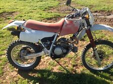 Honda Xr250 1990 Wrecking  Parts Only  Trail Bike Motorcycle Parts