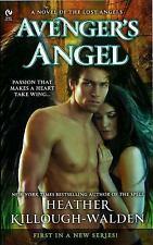 Avenger's Angel: A Novel of the Lost Angels [AVENGERS ANGEL] [Mass Market Pap