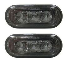 Seat Ibiza Mk.3 99-02 Smoked LED Side Repeaters 1 Pair
