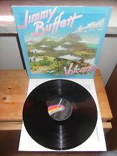 """Jimmy Buffett """"Volcano"""" LP MCA ITA 1979 - INNER"""