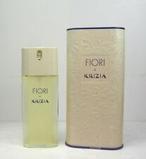 Flori di Krizia by Krizia Women's Eau de Toilette Spray 1.87oz/55ml