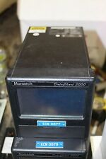 MONARCH DATACHART 3000 PAPERLESS CHART RECORDER