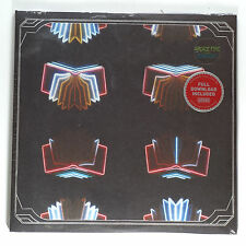 Arcade Fire-NEON BIBLE ** us-vinyl - 2 LP ** incl. mp3-code ** NEW **