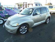 Chrysler : PT Cruiser 4dr Wgn Limi