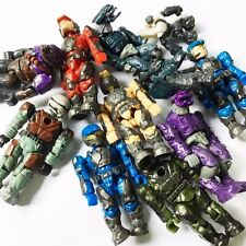 10PCS Random Halo Mega Bloks Building Action Figure QA126
