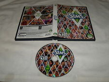 The Sims 3 replacement disk (PC, 2009)