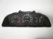 Suzuki Baleno GTX 1.8lt - Instrument Cluster Assembly. Good condition.