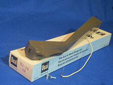 NOS DUAL 1008 TURNTABLE TONEARM 15J-U4 ORIGINAL FACTORY BOX  207777