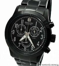 SWISS MILITARY HANOWA Freedom Navigator CHRONO Herren Uhr men´s Watch UVP*399 €