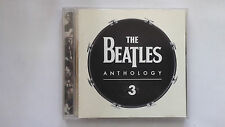 "THE BEATLES ""ANTHOLOGY 3"" CD 5 TRACKS PROMO RARO RARE"
