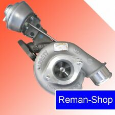 Turbolader Honda Civic-übereinstimmung 2.2 ; 140 hp ; 753708-5005S ;